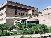 WIPRO Campus, HITEC City