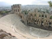 Theatre of Herodes Atticus