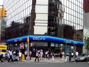 Manhattan Chinatown Citibank branch (New York City)