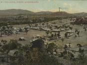 Chillagoe, North Queensland, ca. 1905