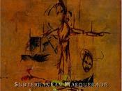 Suspended Animation Dreams