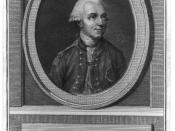 English: General Sir Henry Clinton K.B. Commander-in-Chief of British troops in America. Publisher: Esnauts et Rapilly, Paris. Published between 1770 and 1780. Repository: Library of Congress Prints and Photographs Division Washington, D.C. 20540 USA http