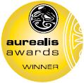 Aurealis Award for best illustrated book or graphic novel