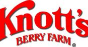 Knotts Berry Farm Logo