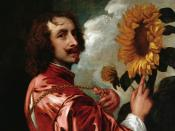 The Van Dyke beard is named after Anthony van Dyck.