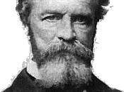 Portrait de William James