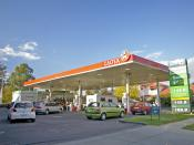 Caltex Woolworths Petrol Station, Wagga Wagga, New South Wales