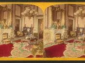 Red Room, by Jarvis, J. F. (John F.), b. 1850