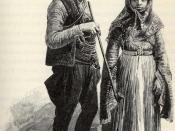 English: Muslim Gypsies from Bosnia.