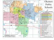 Okemos School District