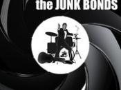English: Logo of the band