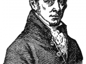 English: Sir Humphry Davy