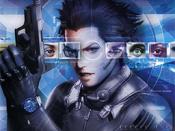 Spy Fiction (video game)