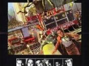 Film poster for Soylent Green