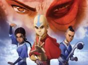 Avatar: The Last Airbender (season 1)