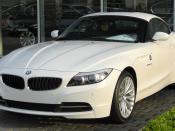 BMW Z4 II sDrive23i