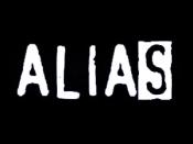 Alias (TV series)
