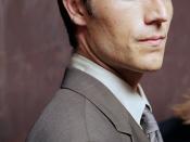 Michael Vaughn, portrayed by Michael Vartan