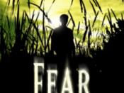 Fear (anthology)