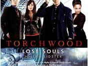 Lost Souls (Torchwood)