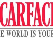 Español: Logotipo oficial del videojuego Scarface: The World is Yours, desarrollado por Radical Entertainment y distribuido por Vivendi Universal Games.