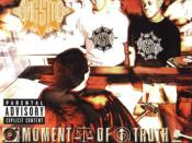 Moment of Truth (Gang Starr album)