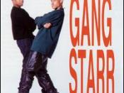 No More Mr. Nice Guy (Gang Starr album)