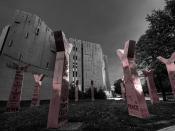 Denver Art Museum - Wheel: Overlays