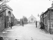 The Barracks, Cork