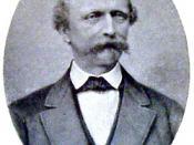 Jacob Brønnum Scavenius Estrup, Danish politician Deutsch: Jacob Brønnum Scavenius Estrup Svenska: Jacob Brønnum Scavenius Estrup
