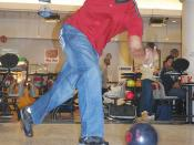Strike Zone bowlers roll 300 games