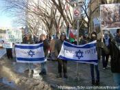 Aryan Guard against Israel