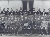 English: Japanese_delegation_at_the_Paris_Peace_Conference 1919.