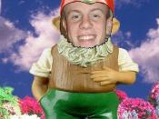 Kyle Gnome