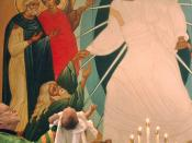 Fr. Patrick Henry Reardon Presenting James