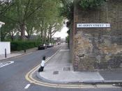 Reardon Street, E1