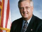 English: , member of the United States House of Representatives.