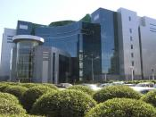 Microsoft Global Technical Support Center