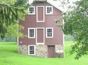 Berks Heritage Park - Reading, Pennsylvania