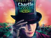 Charlie and the Chocolate Factory (soundtrack)