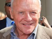 English: Anthony Hopkins at the 2010 Toronto International Film Festival.
