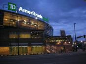 English: TD Ameritrade Park