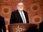 Rabbi Chaim Nate Segal