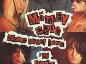 Home Sweet Home (Mötley Crüe song)