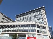 Corporation Street, Birmingham - Temple Point