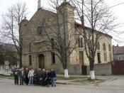English: Simleu Museum Original Project Team