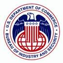Bureau of Industry and Security seal