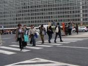 Council of the European Union - Open Doors Day