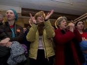 John Edwards returns to New Hampshire
