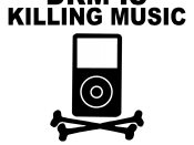 DRM Is Killing Music